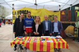 Sant Jordi 2019 Viu Molins de Rei (14)