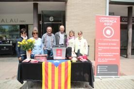 Sant Jordi 2019 Viu Molins de Rei (19)