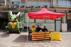 Sant Jordi 2019 Viu Molins de Rei (23)