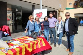 Sant Jordi 2019 Viu Molins de Rei (26)