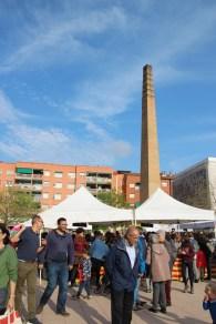 Sant Jordi 2019 Viu Molins de Rei (31)