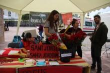 Sant Jordi 2019 Viu Molins de Rei (8)