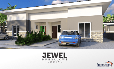 Jewel Bungalows