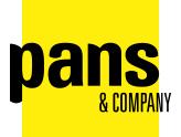 Logotipo Pans & Company
