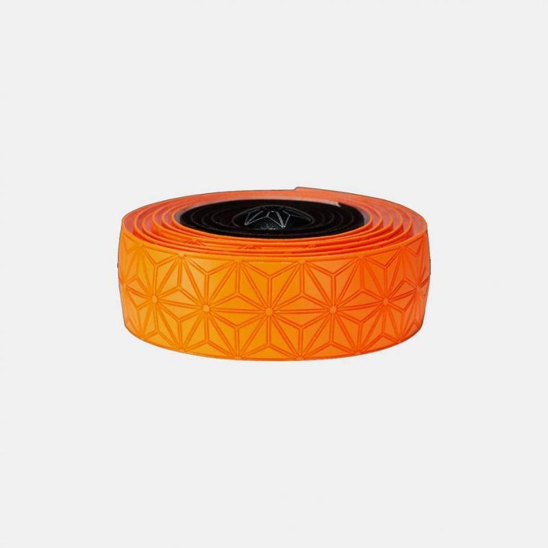 Cinta Supacaz color naranja