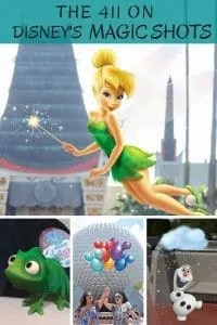 Disney's Magic Shots. Vivacious Views. Pinterest