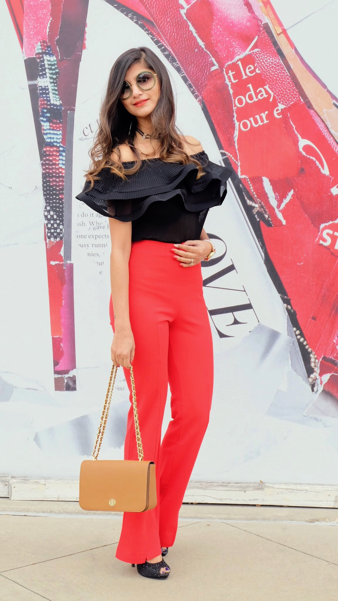 V Day Look 5