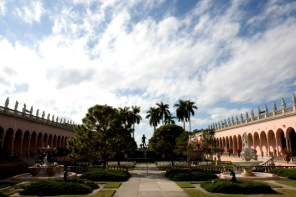 Sarasota, Florida: mucho más que una ciudad costera