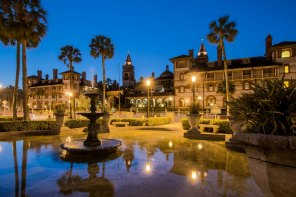 Why you should visit the old city of St. Augustine in Florida