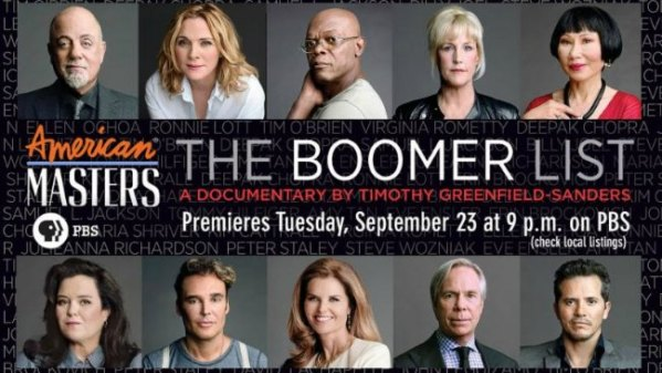 The Boomer List: What´s in it for you