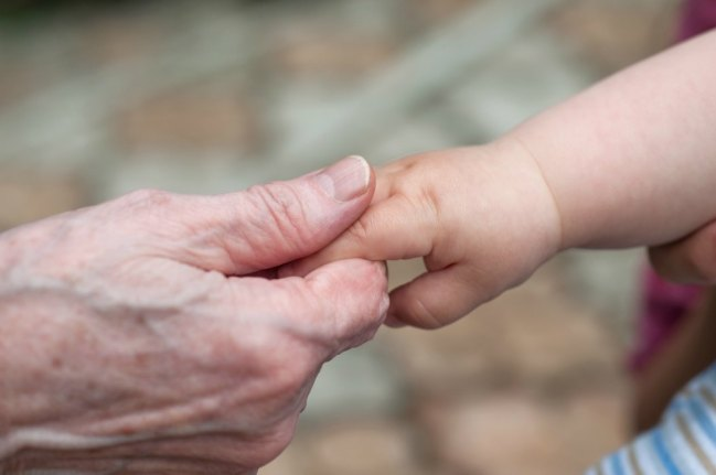 5 Reasons to really appreciate grandparents