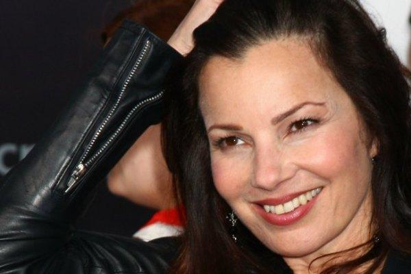 Fran Drescher: la guerrera del buen humor