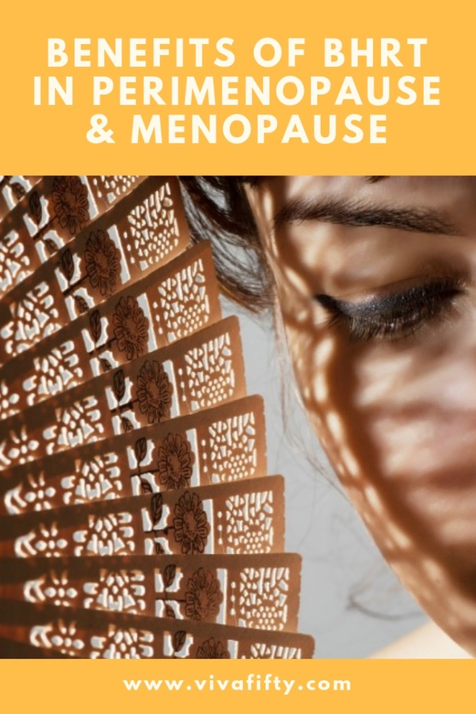 Women should not wait until symptoms strike before checking their hormone levels. As we age, our hormone levels decline. Recent studies show that women are experiencing peri-menopause and menopause at much earlier ages than expected. #HRT #BHRT #perimenopause #menopause