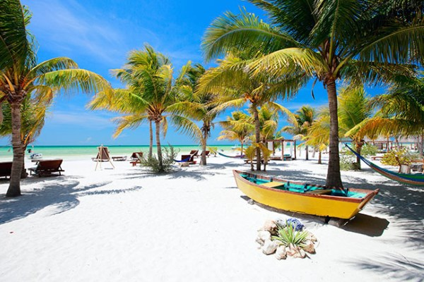 Holbox: Mexico's secret island paradise