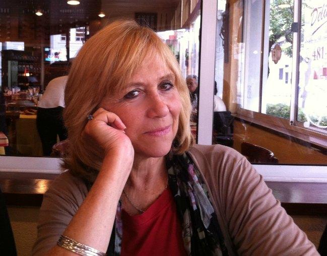 Susana G. Baumann, fundadora de LatinasinBiz.us