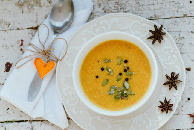 3 Easy & hearty winter soups to keep you warm