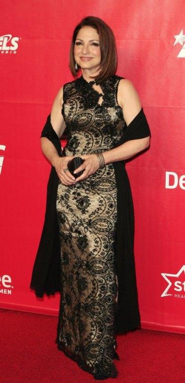 Gloria Estefan, ritmo y vida a los 57 años