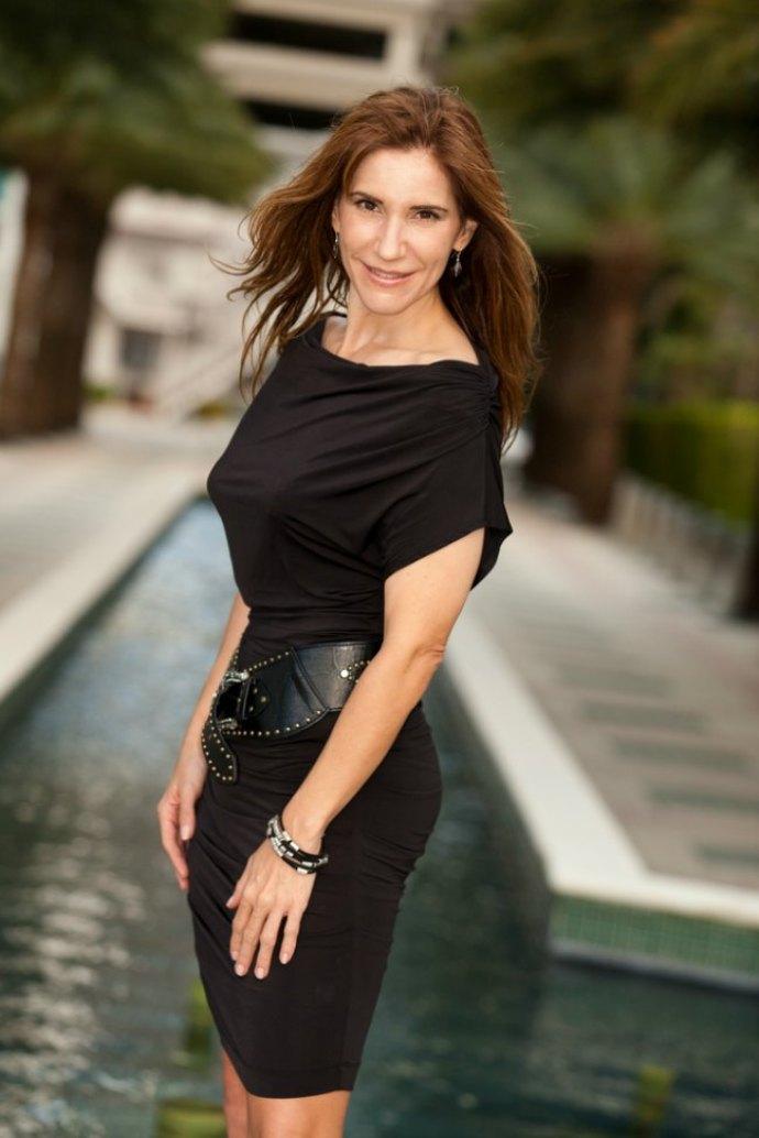 5 Tips de moda para mujeres de más de 50 años