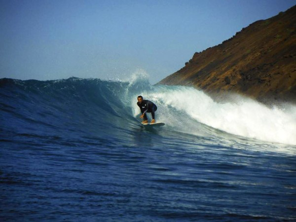 Why you should go surfing in Fuerteventura