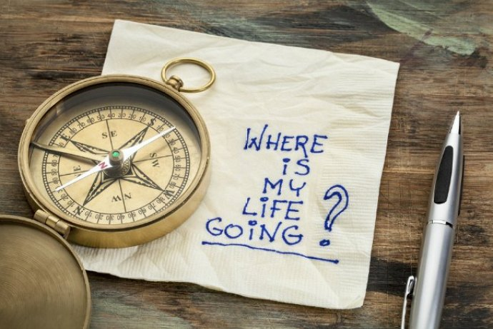 Finding a sense of purpose in midlife