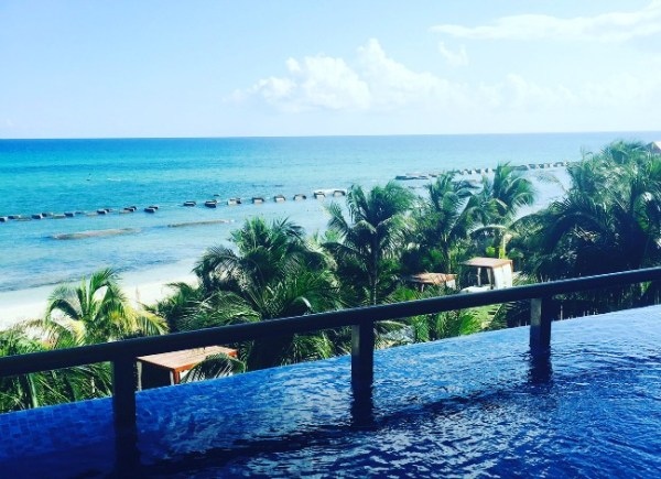 My experience at Generations Riviera Maya