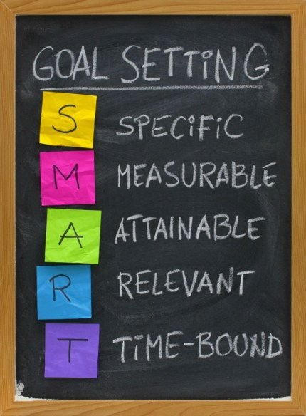 5 Surefire tips for successful goal setting