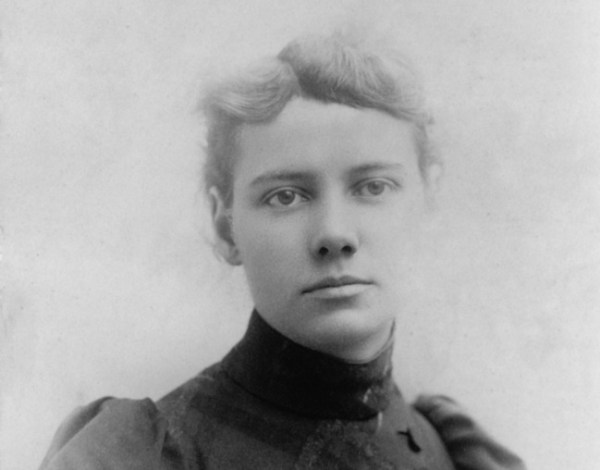 Nellie Bly, pioneer of investigative journalism