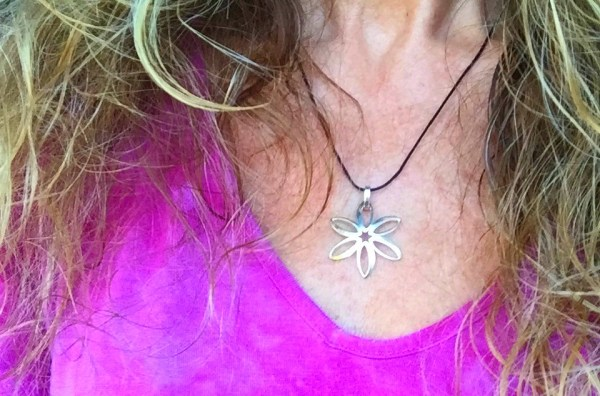 Viva Fifty jewelry empowers and inspires