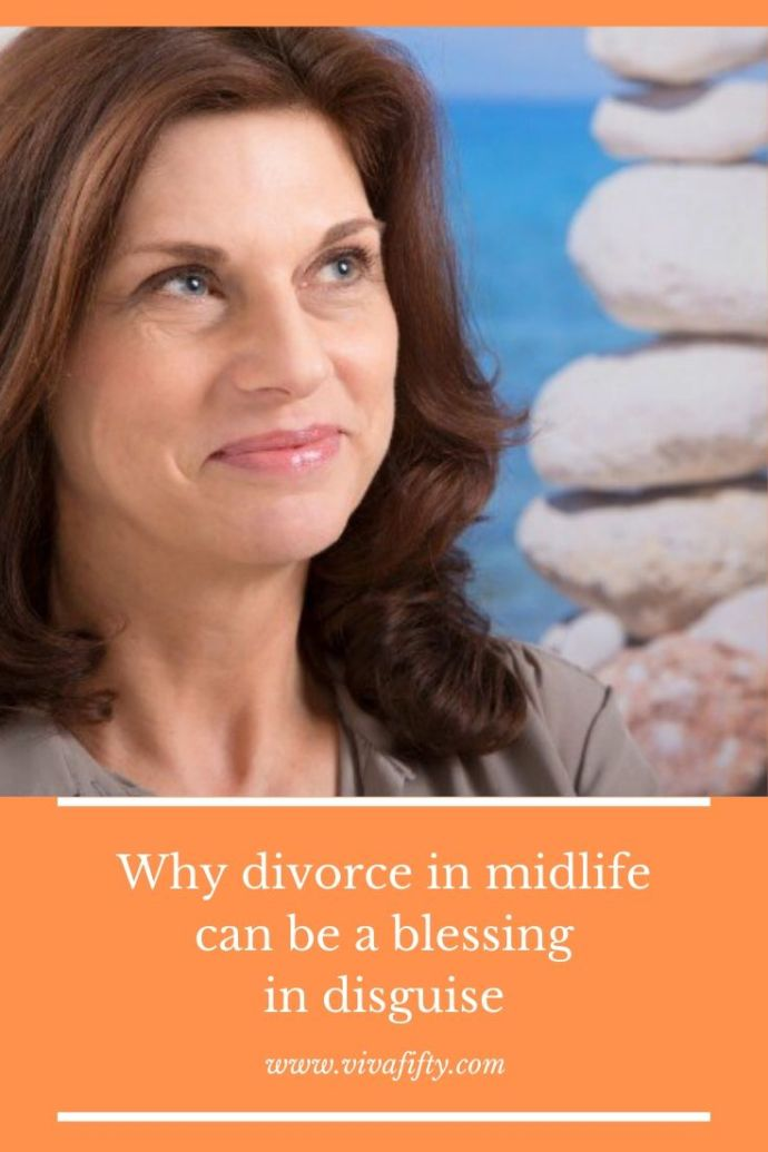 Divorce is not always a negative thing. It could bring with it plenty of opportunities and learning experiences. Here is how it can be a blessing. #divorce