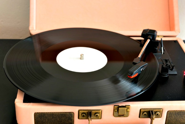 Using music as therapy in midlife