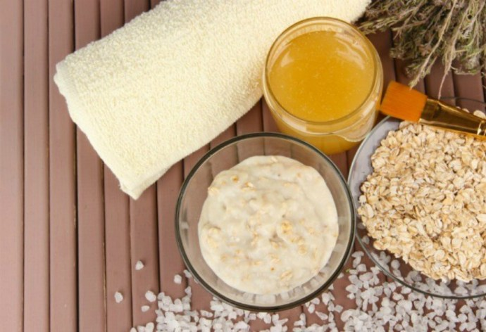 5 Tips para exfoliar la piel madura