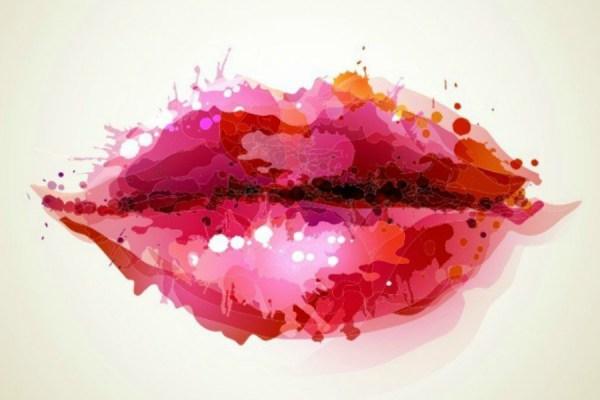 Cuidado de los labios en la mediana edad