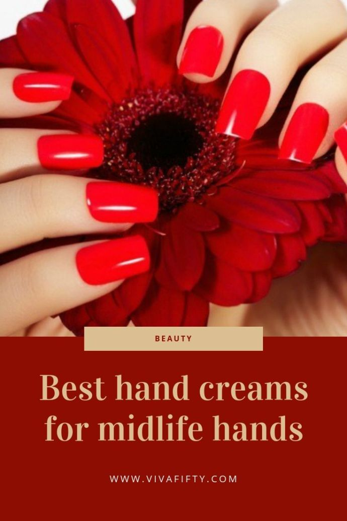 A good hand cream applied daily can make all the difference. You do not have to spend a mint either. We share with you five hand creams that we loved. #beauty #Midlife #skincare