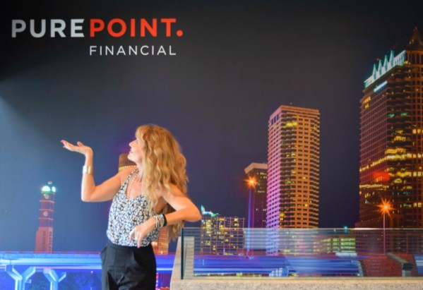 Unlocking your future savings with PurePoint Financial