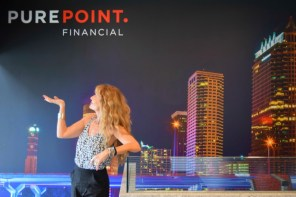 Unlocking your future savings with PurePoint™ Financial