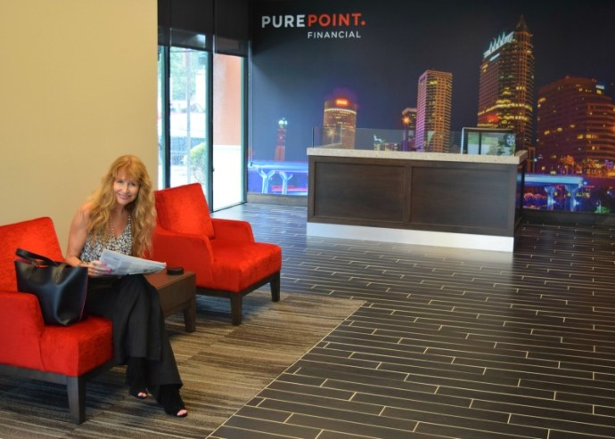 Unlock your savings future with PurePoint Financial