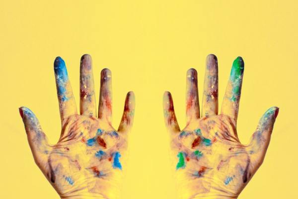 7 Ways to spark your creativity in midlife