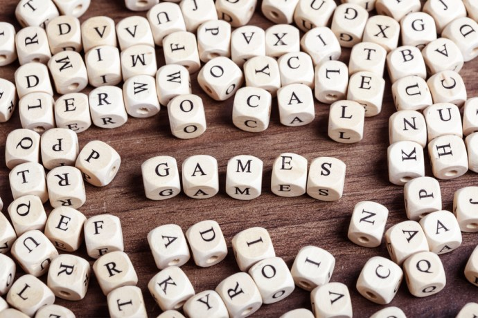 5 Word games to play with kids and grandkids