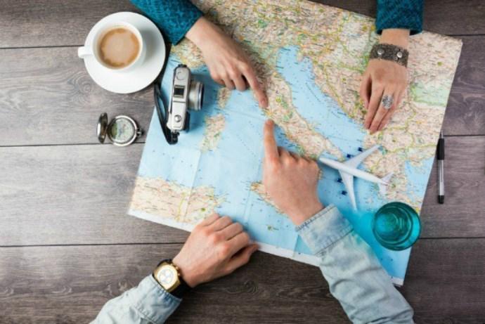 10 Tips para ahorrar en viajes