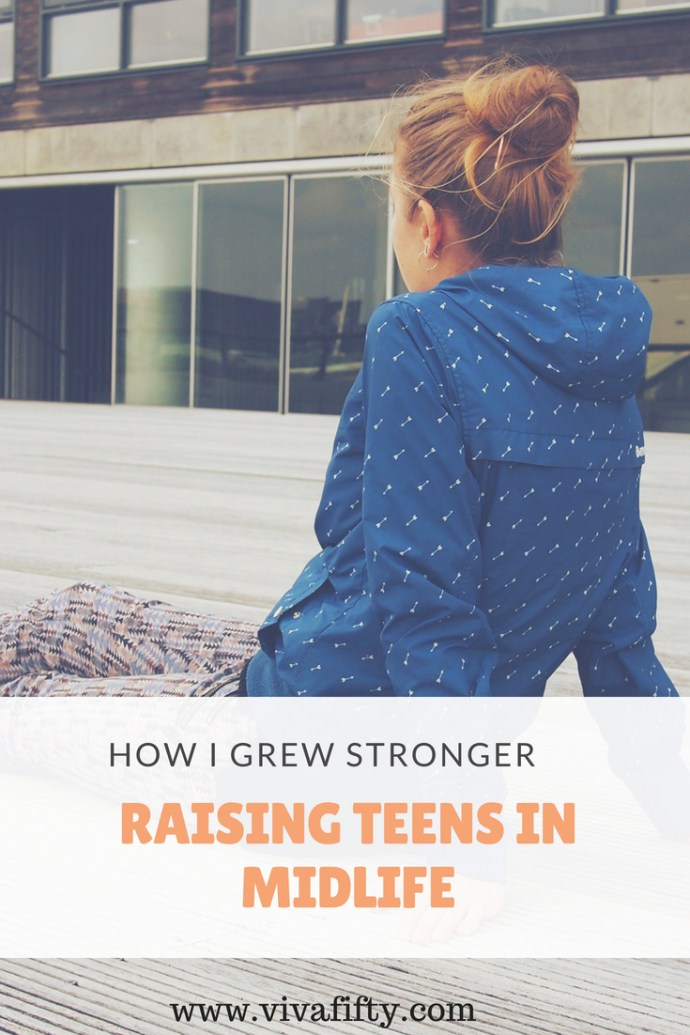 Raising teens is not for the faint of heart. If you're having trouble with your teenager, I hope my story makes you feel less alone. Stay strong and your child will come back to you. #raisingteens #teenagers #motherhood