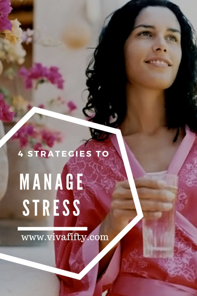 Stress can negatively affect our lives, our health and even our relationships. Dr. Bradley Nelson, a holistic Chiropractic Physician, Medical Intuitive and author of The Emotion Code, provides strategies to get a handle on stress before it takes over your life. #stress #mentalhealth #stressmanagement #midlife