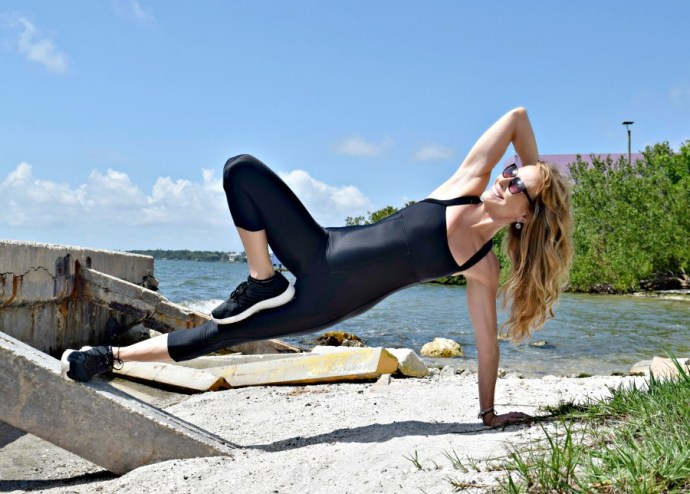 Yoga helps me deal with menopause symptoms