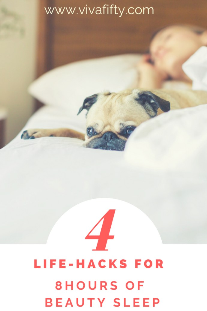 Most women struggle to get even 6 hours in every night, and perhaps you are one of them. If you´re wondering what you can do to get the shuteye you need and deserve on a nightly basis, check out these tips. #health #sleep #insomnia #tips
