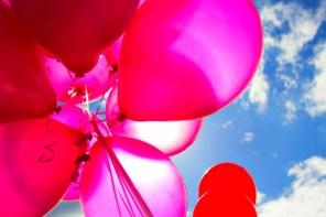 40 Ways to celebrate your 40th birthday