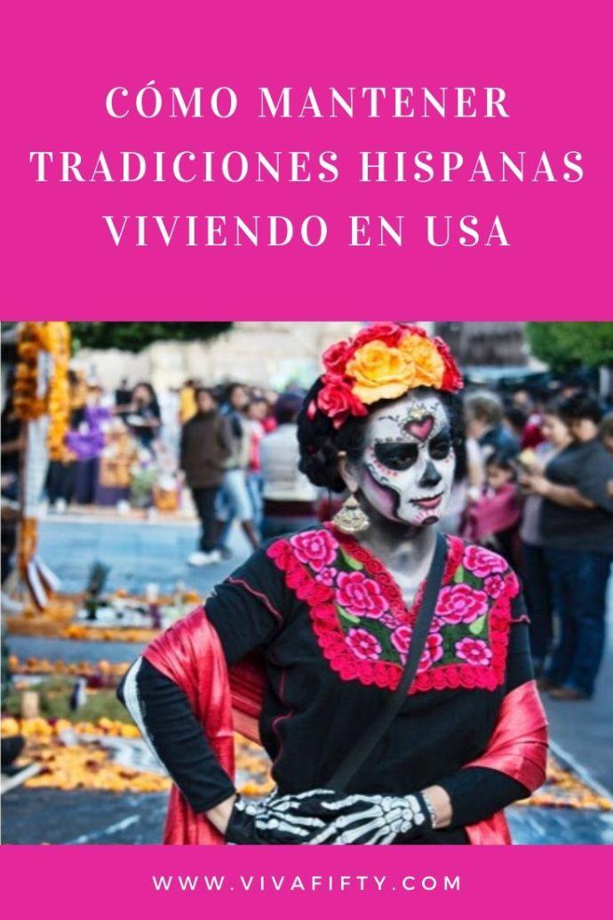 Es importante para los hispanos y latinos que vivimos en USA mantener en casa los valores y las tradiciones de nuestros países. Aqui, algunas estrategias.