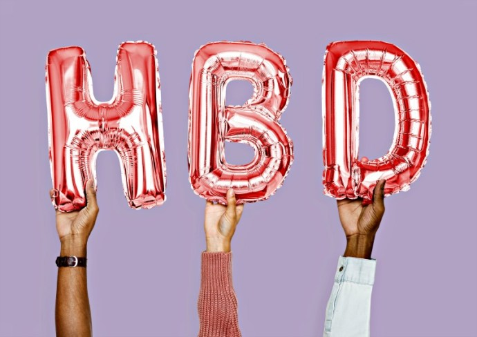 5 Birthday ideas for women turning 50