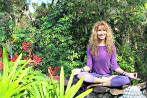 This yoga teacher training is designed for the 50+ crowd