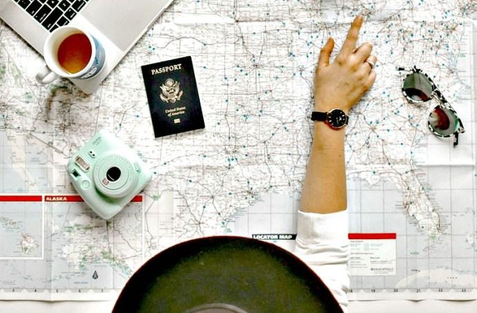 5 Consejos de seguridad para mujeres que viajan solas