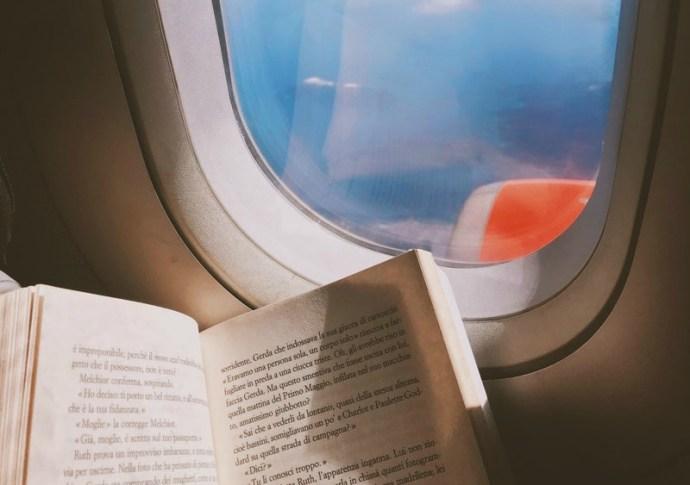 How to make long haul flights more comfortable