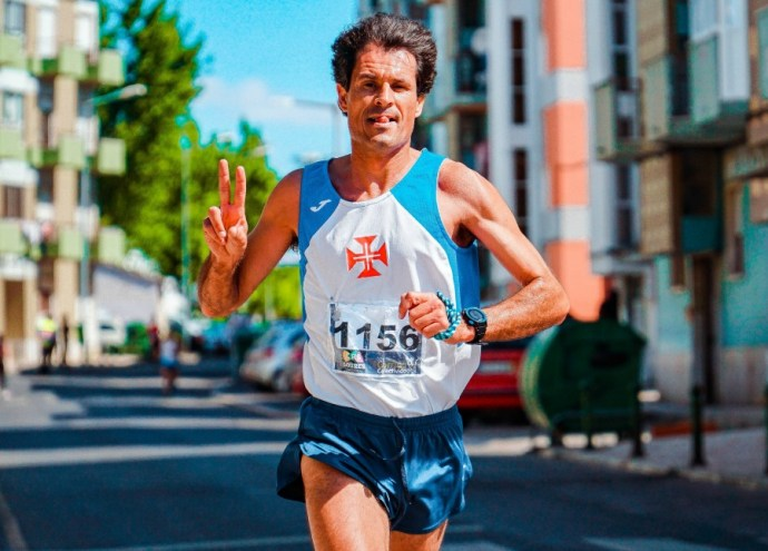 10 Tips to train for a marathon at 50 plus